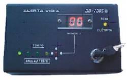 Supervisor Eletrônico (Alerta-Vigia) DD2005