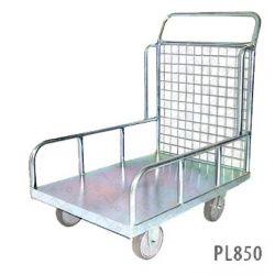 Carrinho de Carga Platacar 300kg - PL850