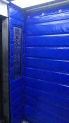 Acolchoado / Capa de Proteção p/ Elevador em Lona Toldo - Anti-Covid19